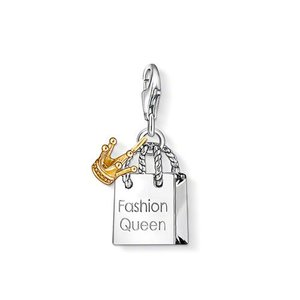 Thomas Sabo Fashion Queen Handbag Charm