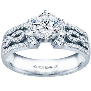 True Romance RM1386-H