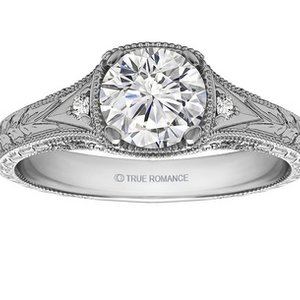 True Romance RM1316-A1