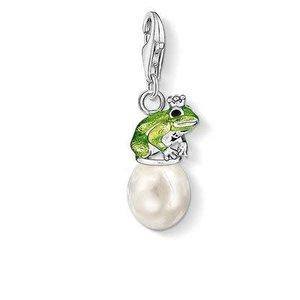 Thomas Sabo Frog Prince Pearl Charm