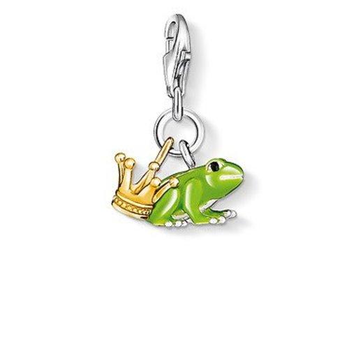 Thomas Sabo Frog Prince Charm