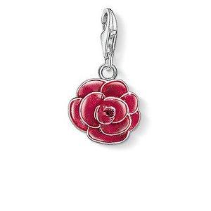 Thomas Sabo Rose Charm