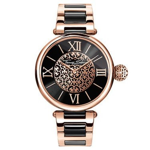 Thomas Sabo WA0280-268-203-38mm