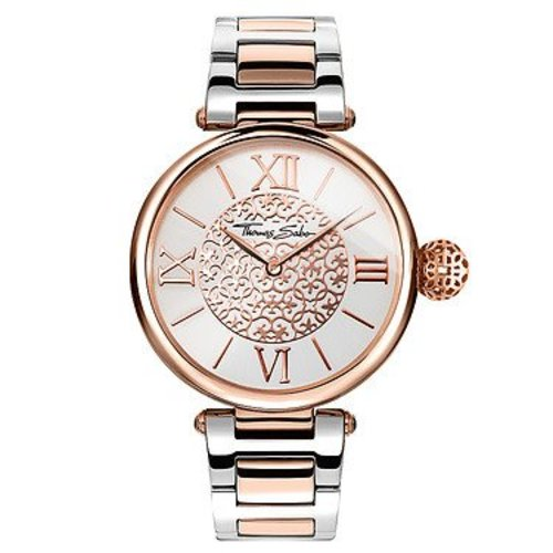 Thomas Sabo WA0257-277-201-38mm