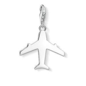Thomas Sabo Airplane Charm