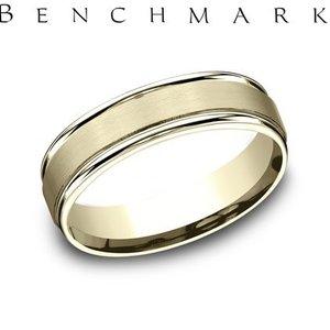 Benchmark RECF7602S10KY