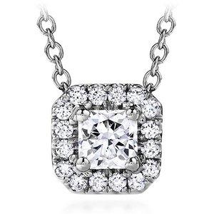 Hearts on Fire Fashion Transcend Dream Necklace