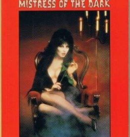 "Elvira Elvira Comic Book Collection ""Double Delights! """