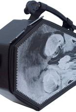 Anatomical Skull Coffin Bag