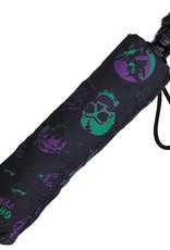 Skull Handle Umbrella - Spookshow