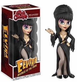 Funko Rock Candy Vinyl Figure - Elvira