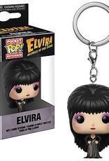 Funko Pop! Keychain - Elvira