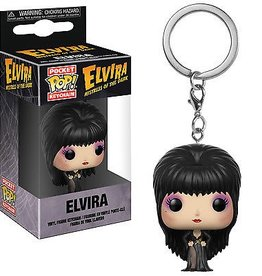Elvira Funko Pop! Keychain - Elvira