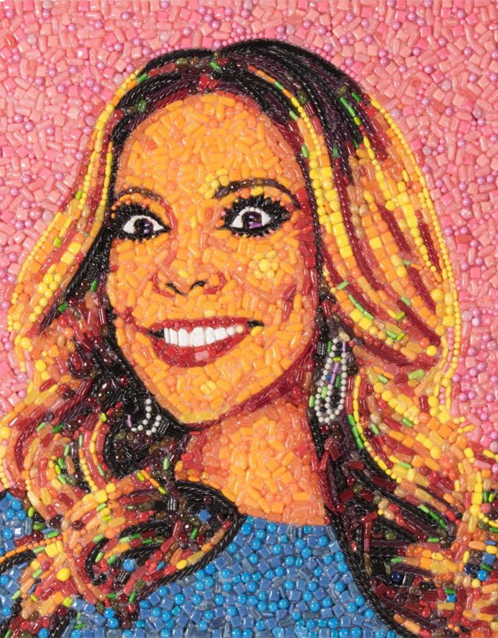 Candylebrity Artwork (30x30) - Wendy Williams