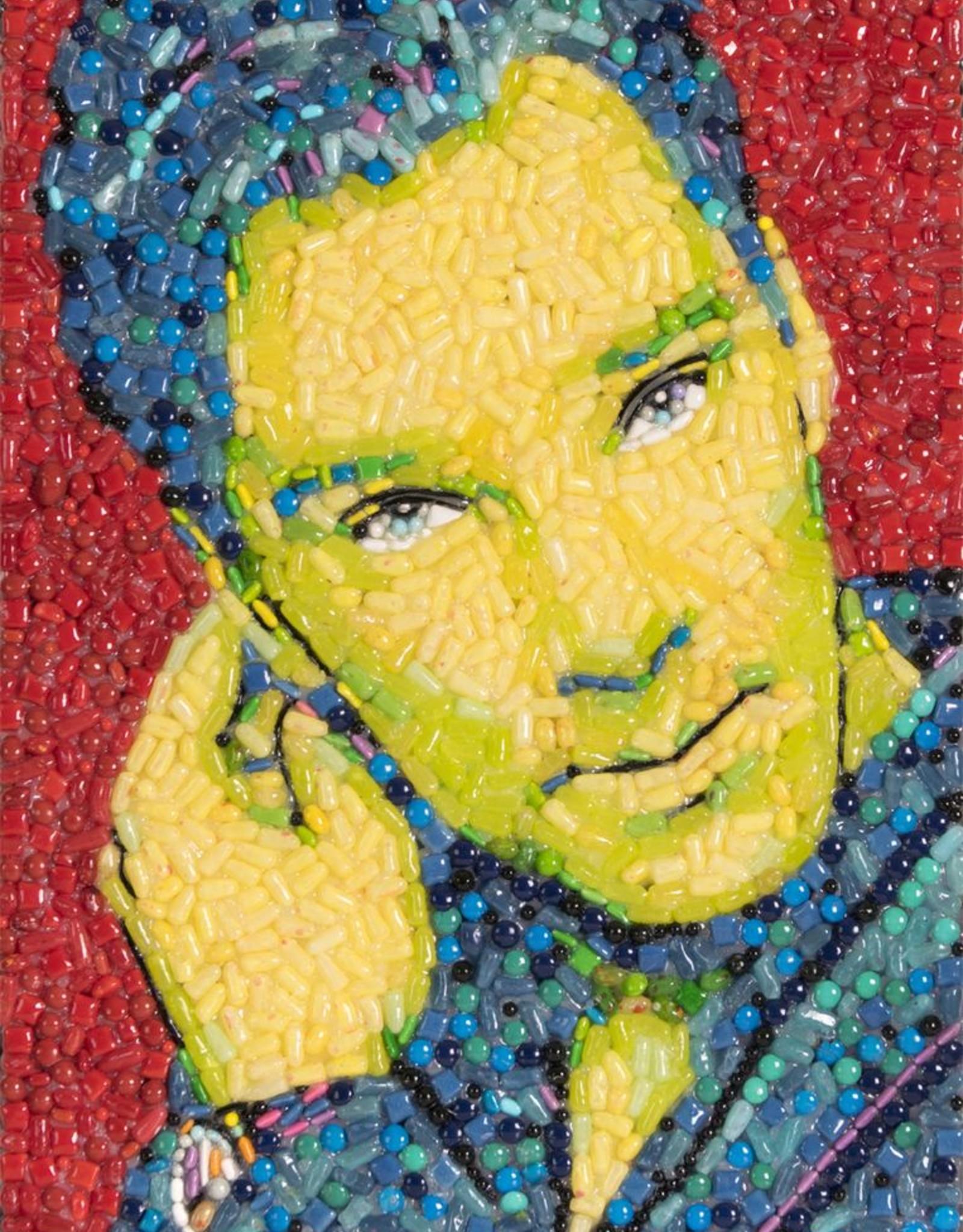 Candylebrity Artwork (18x24) - Benedict Cumberbatch