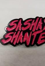 RuPaul Enamel Pin -  Sashay Shante