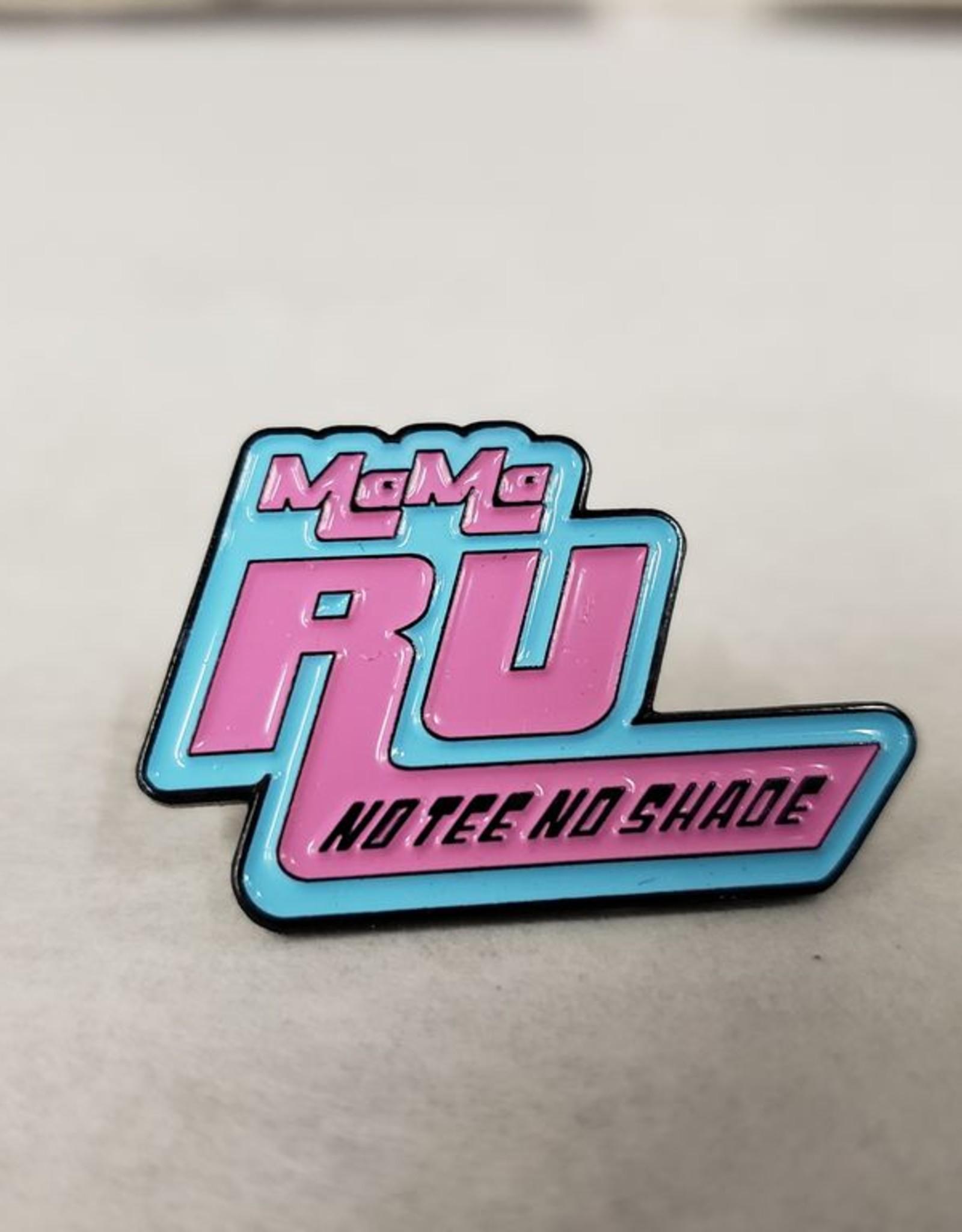 RuPaul Enamel Pin - MaMa Ru