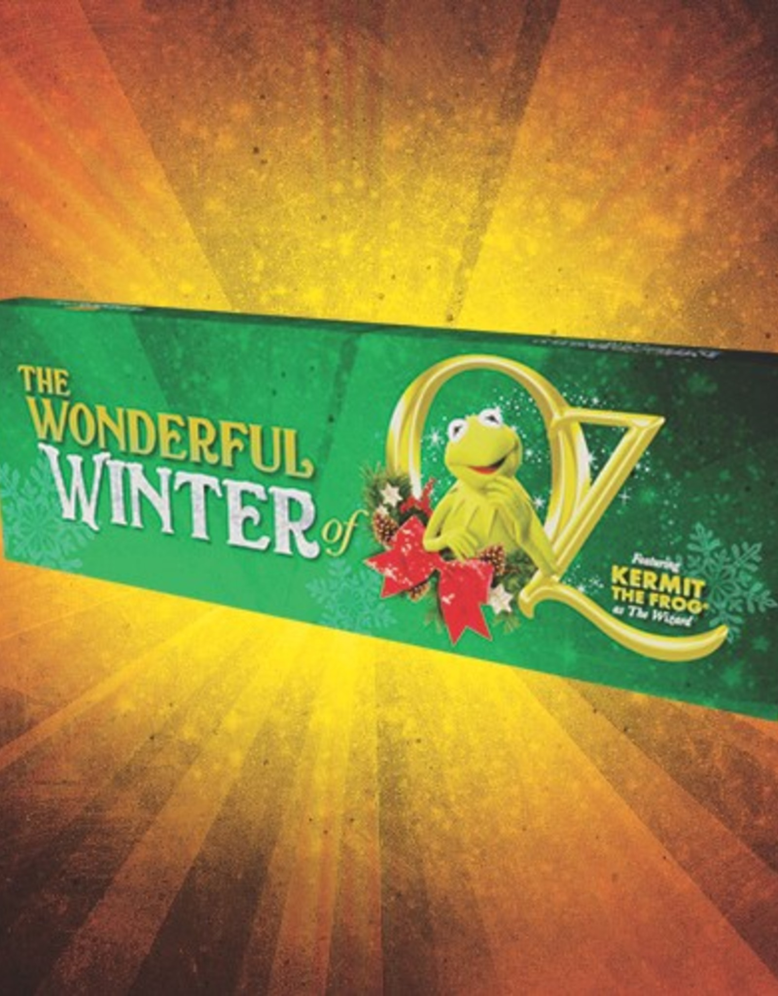 The Wonderful Winter of Oz Somewhere Over the Rainbow Bar