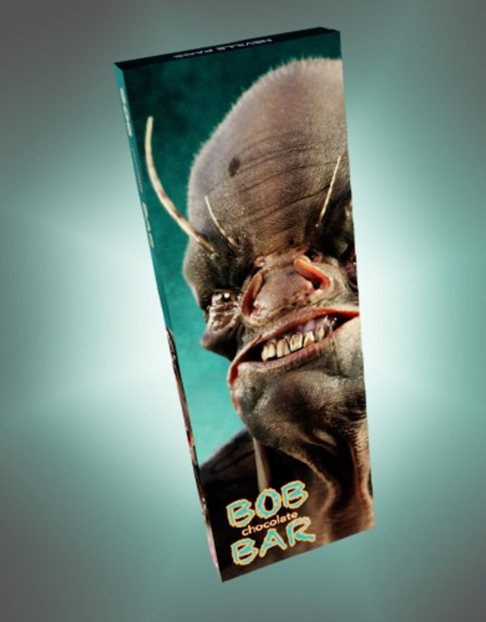 Bob Chocolate Bar - Happy