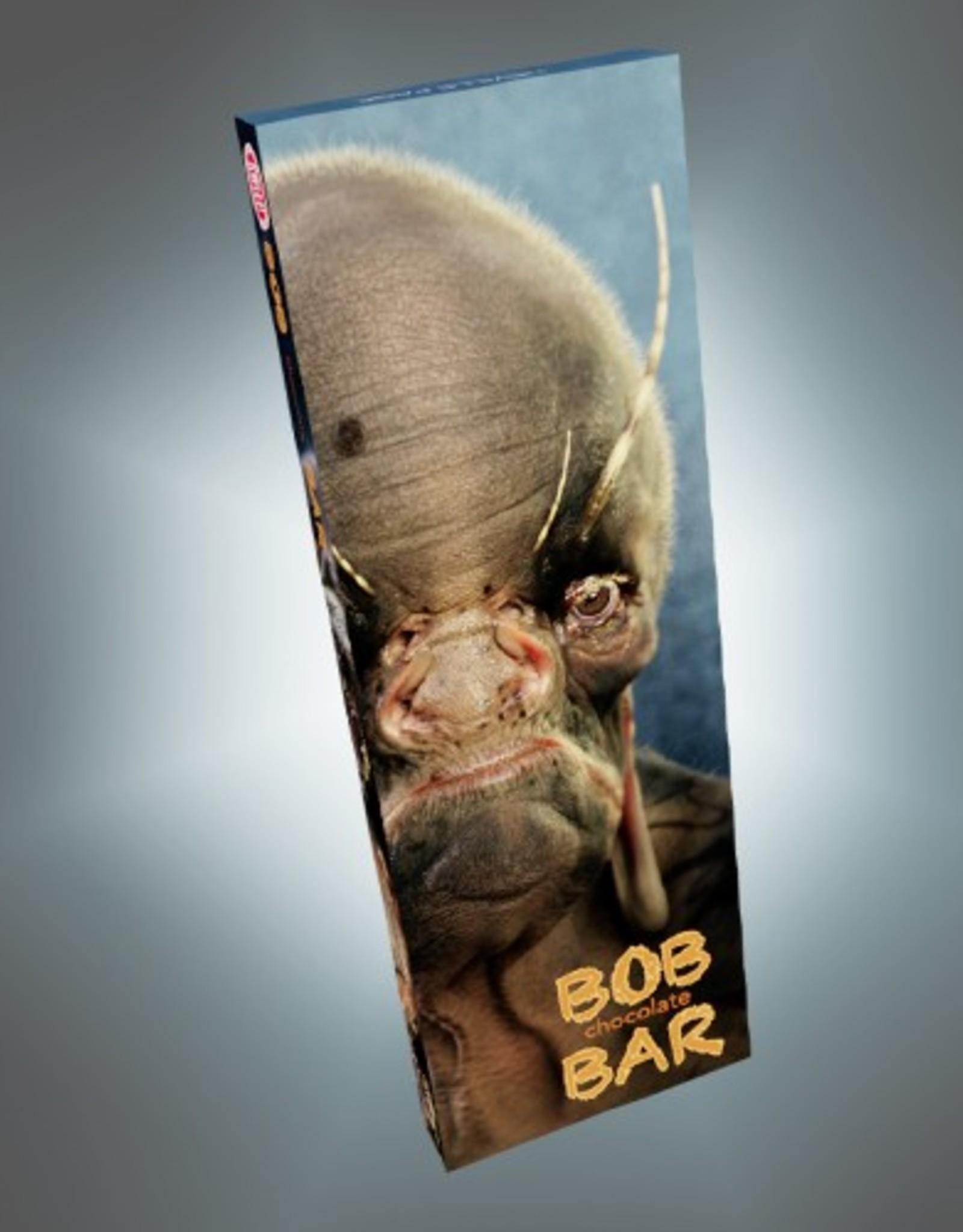 Bob Chocolate Bar - Neutral
