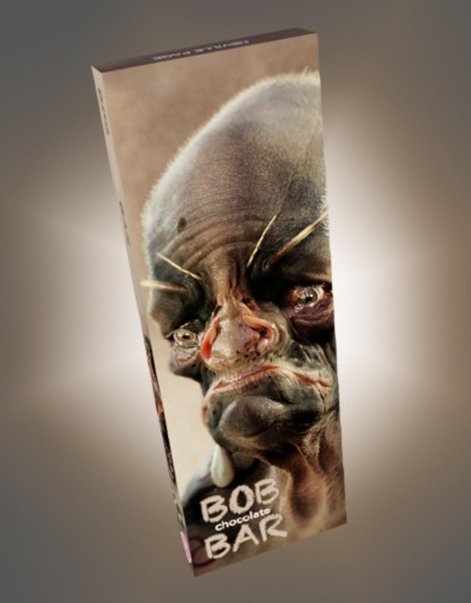 Bob Chocolate Bar - Sad