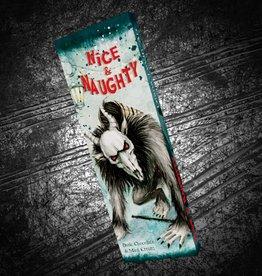 """Nice & Naughty"" bar by Diana Levin"