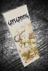 """Gris Grimly"" bar by Gris Grimly"
