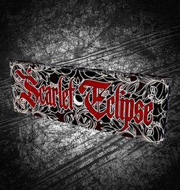 """Scarlet Eclipse"" bar by Sara Fabel"
