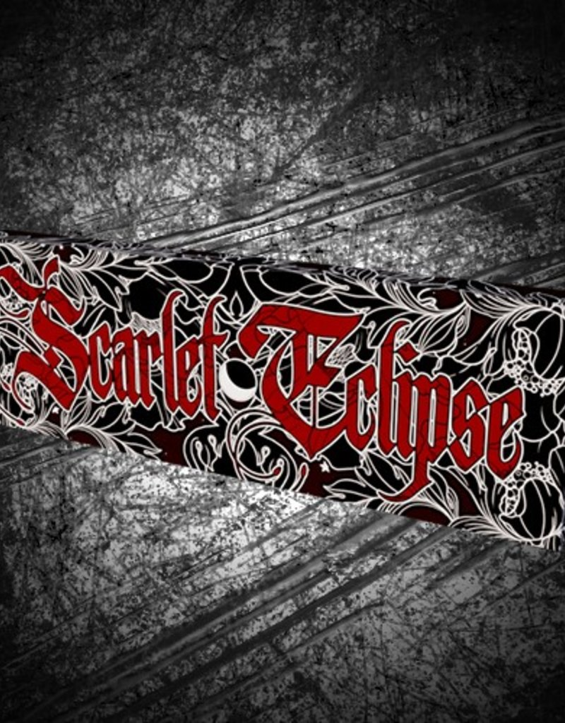 """Scarlet Eclipse"" bar by Sara Fabel"