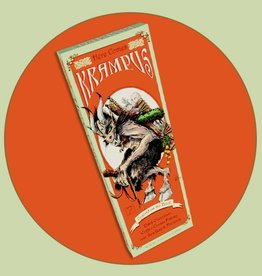 """Krampus"" bar by Bill Rude"