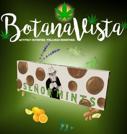 BotanaVista Señor Mints (Cannabis Common Terpenes)