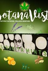 Señorita Mints (Cannabis Common Terpenes)