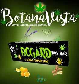 BotanaVista Bogard This Bar (Cannabis Common Terpenes)