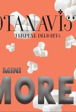 Botana Vista Mini 'Mores - 5 Pack Truffles (Cannabis Common Terpenes)