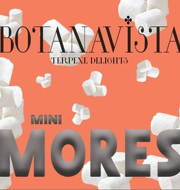 BotanaVista Mini 'Mores - 5 Pack Truffles (Cannabis Common Terpenes)