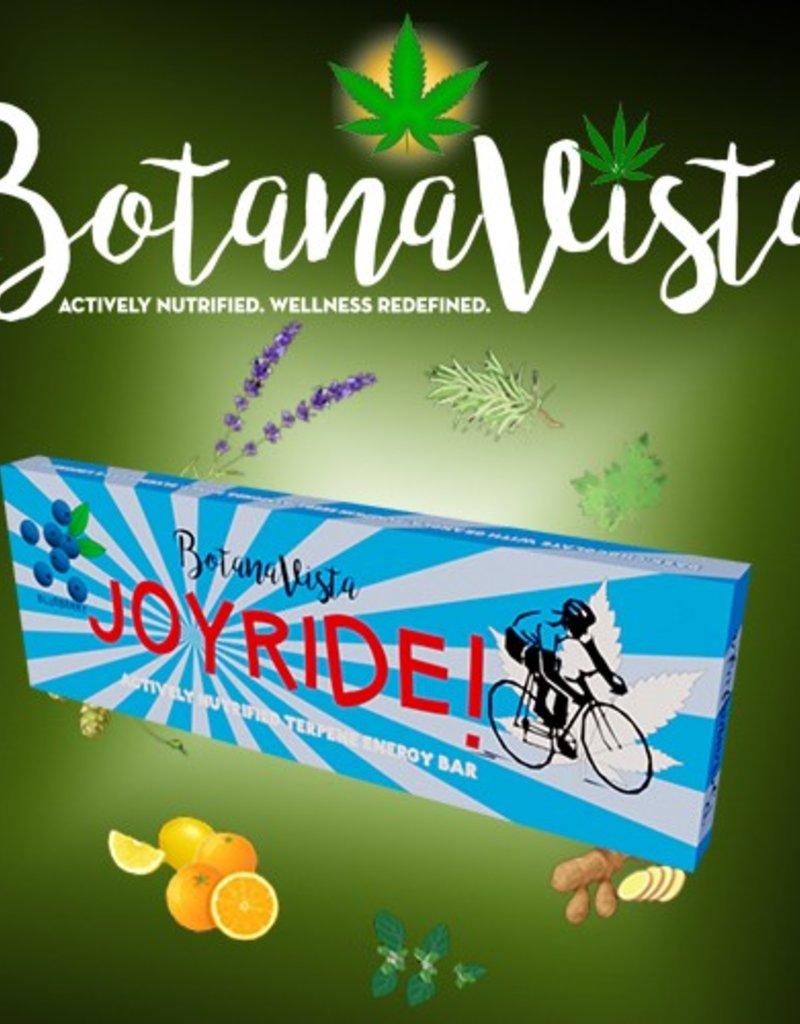 BotanaVista BotanaVista Joyride! Dark Chocolate (Cannabis Common Terpenes)