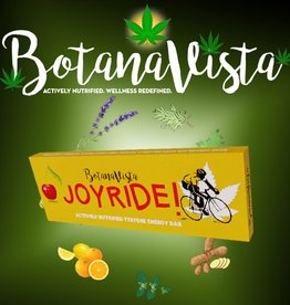 BotanaVista BotanaVista Joyride! White Chocolate (Cannabis Common Terpenes)
