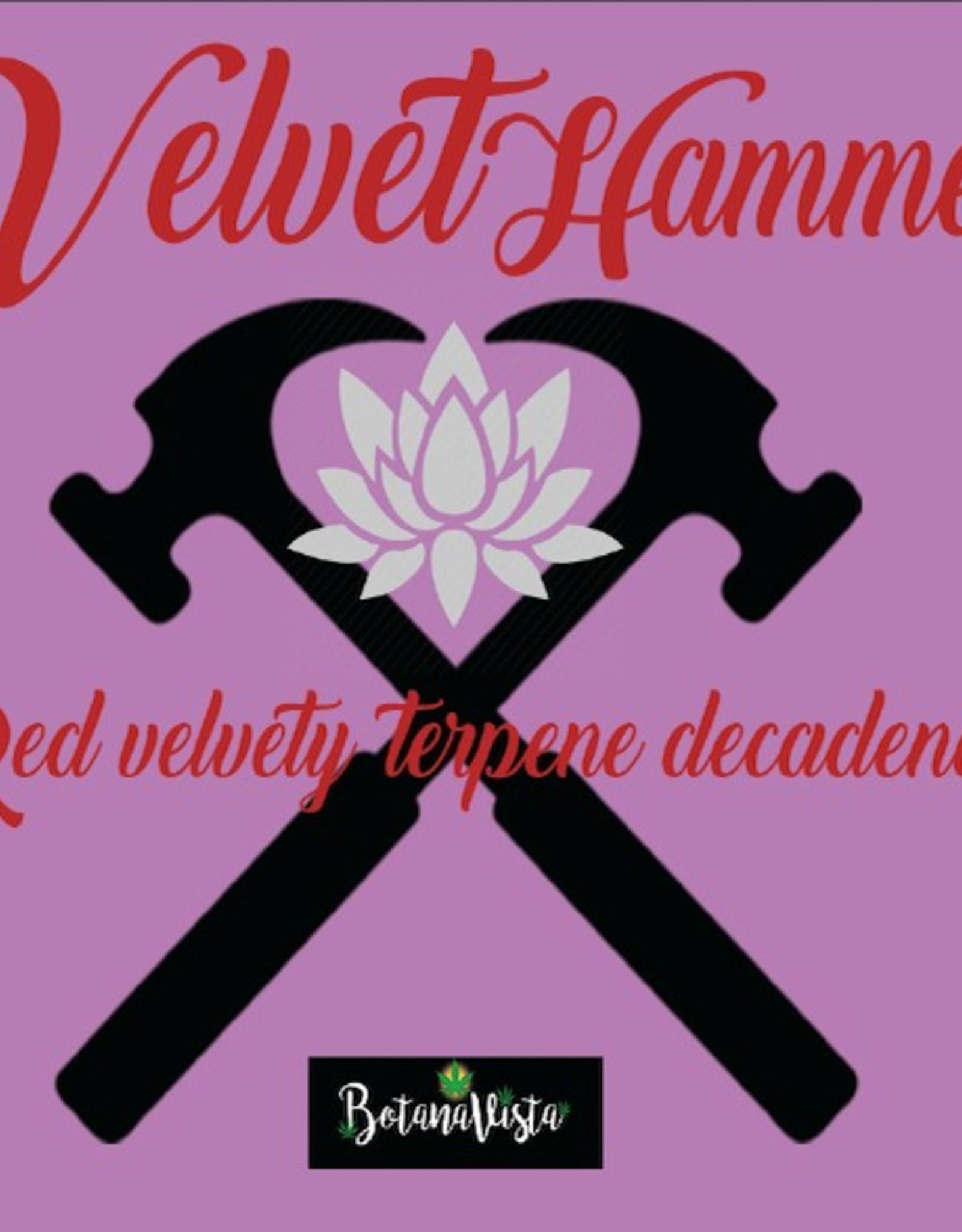 Velvet Hammer - 5 Pack Truffles (Cannabis Common Terpenes)