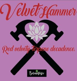 Velvet Hammer - 5 Pack Truffles (Cannabis Common Terpenes)