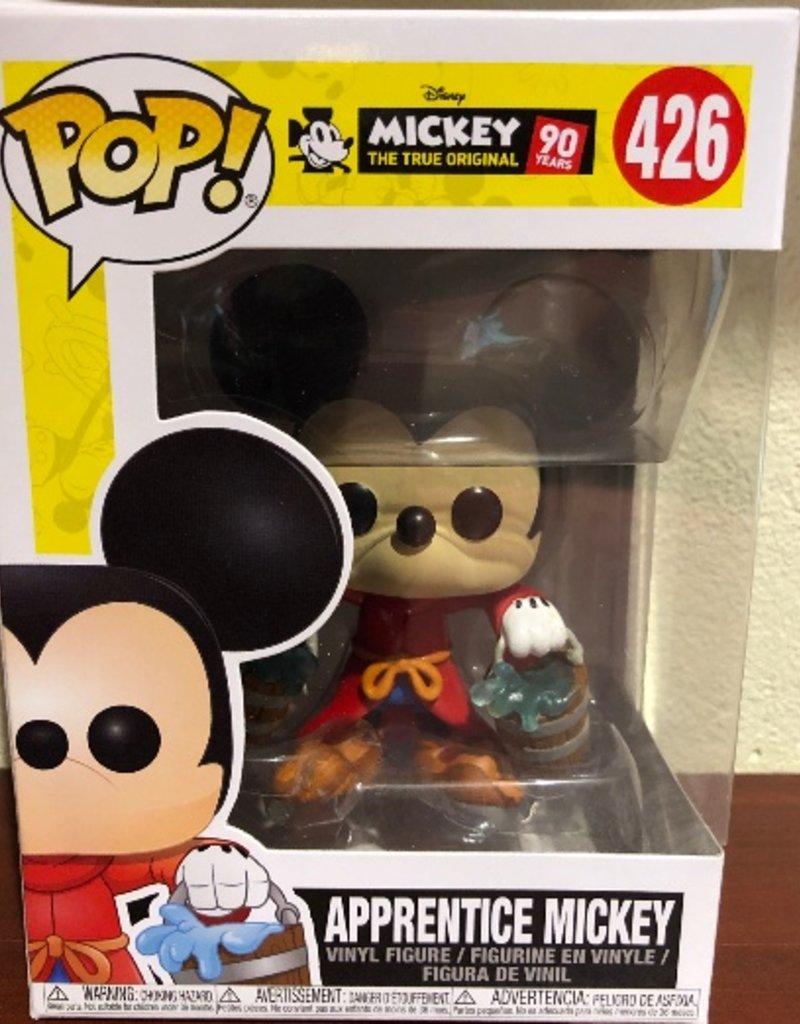 Funko Pop Vinyl - Mikey's 90th - Apprentice Mickey