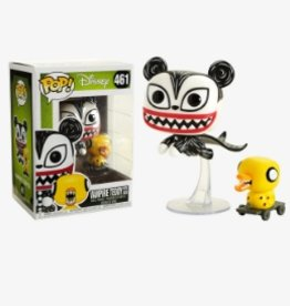 Funko Pop Vinyl - Vampire Teddy w/ Undead Duck