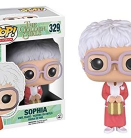 Funko Pop Vinyl - The Golden Girls - Sophia