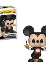 Funko Pop Vinyl - Mickey's 90th - Conductor Mickey
