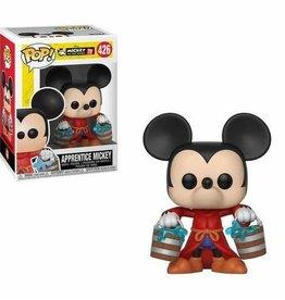 Funko Pop Vinyl - Mickey's 90th - Apprentice Mickey
