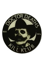 kreepsville 666 Vincent Price Dr. Death Pin