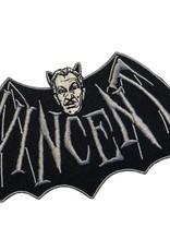 Vincent Price Devil Bat Patch