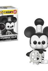Funko Pop Vinyl - Mickey's 90th - Steamboat Willie