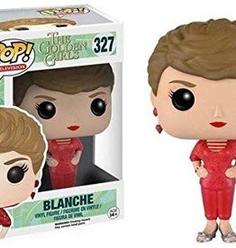 Funko Pop Vinyl - The Golden Girls - Blanche