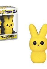 Funko Pop Vinyl - Peeps - Yellow Bunny