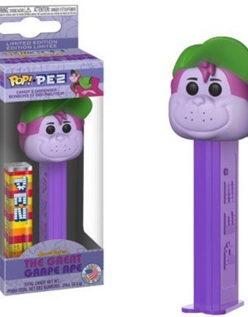 Funko Pez - Grape Ape